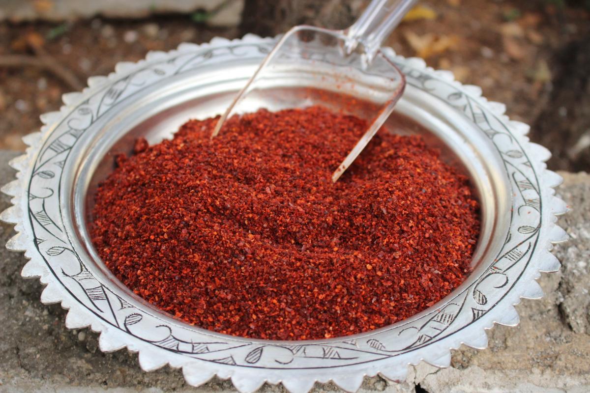 Pul Biber Zehir (1kg)