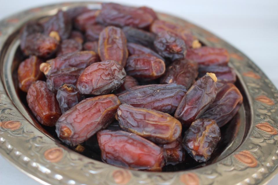 Medine Hurma (250 Gr)