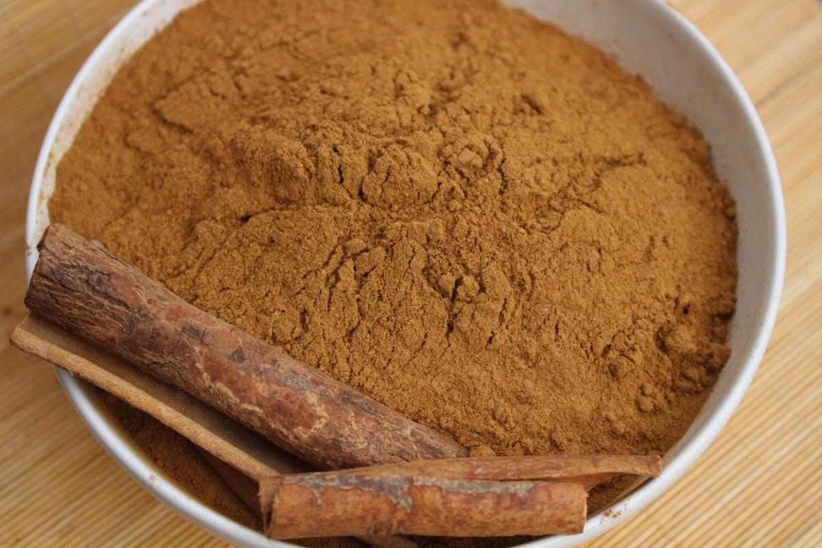 Toz Tarçın (250 Gr)