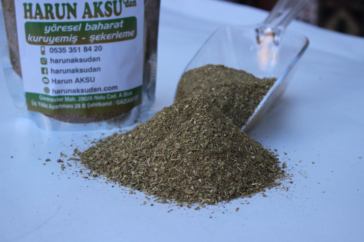 Garam Masala Baharatı ( 1 kg )