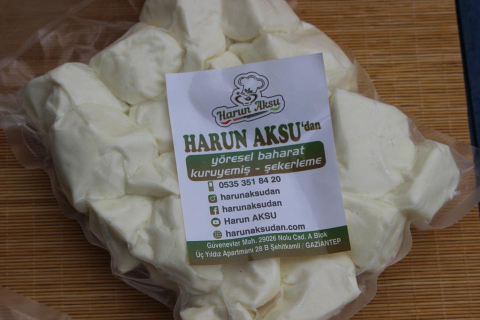 Vakumlu Antep Peyniri (1 kg)