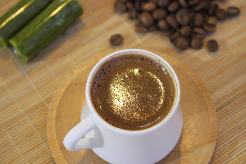 Türk Kahvesi (500 Gr)