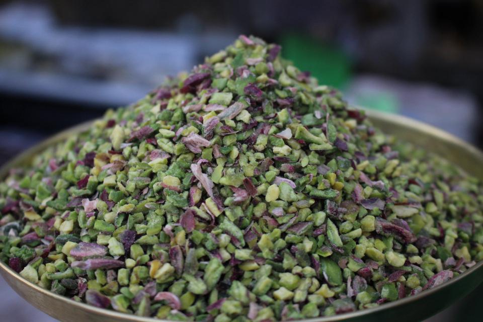 Pirinç Fıstık (500 Gr)