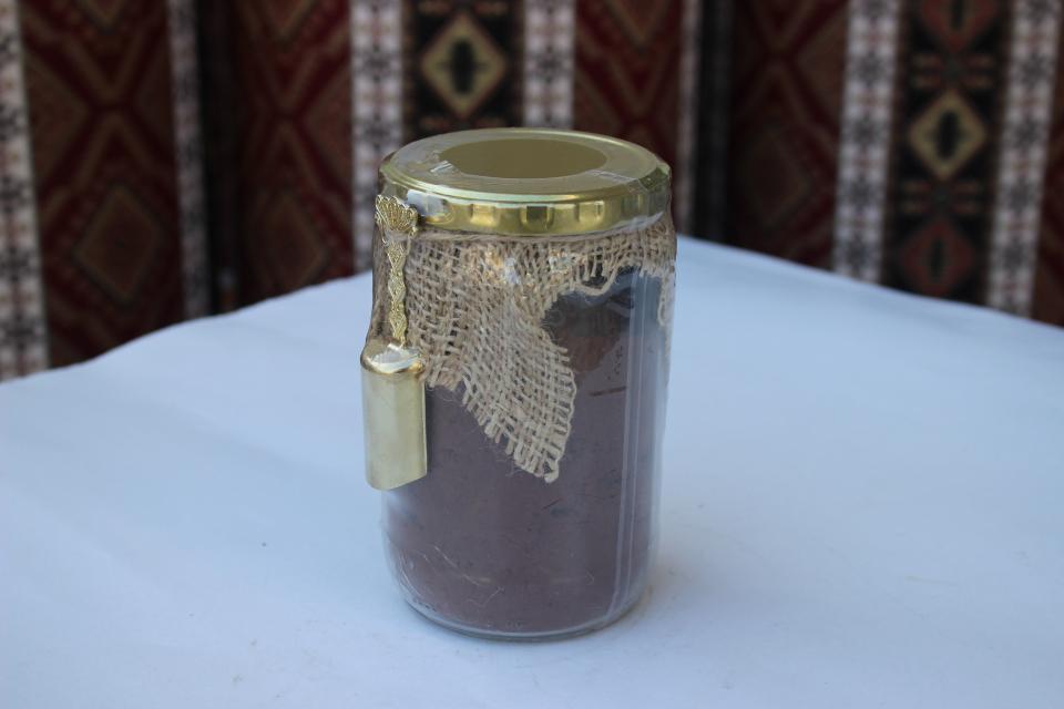 Sert İçim Kahve Cam (250 GR)