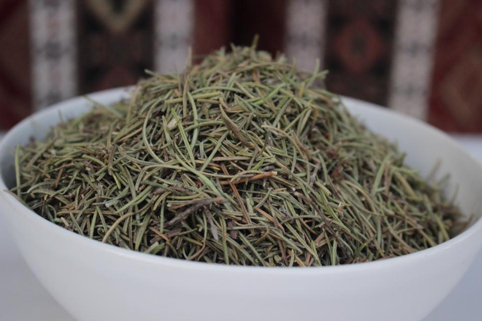 Biberiye (250 Gr)