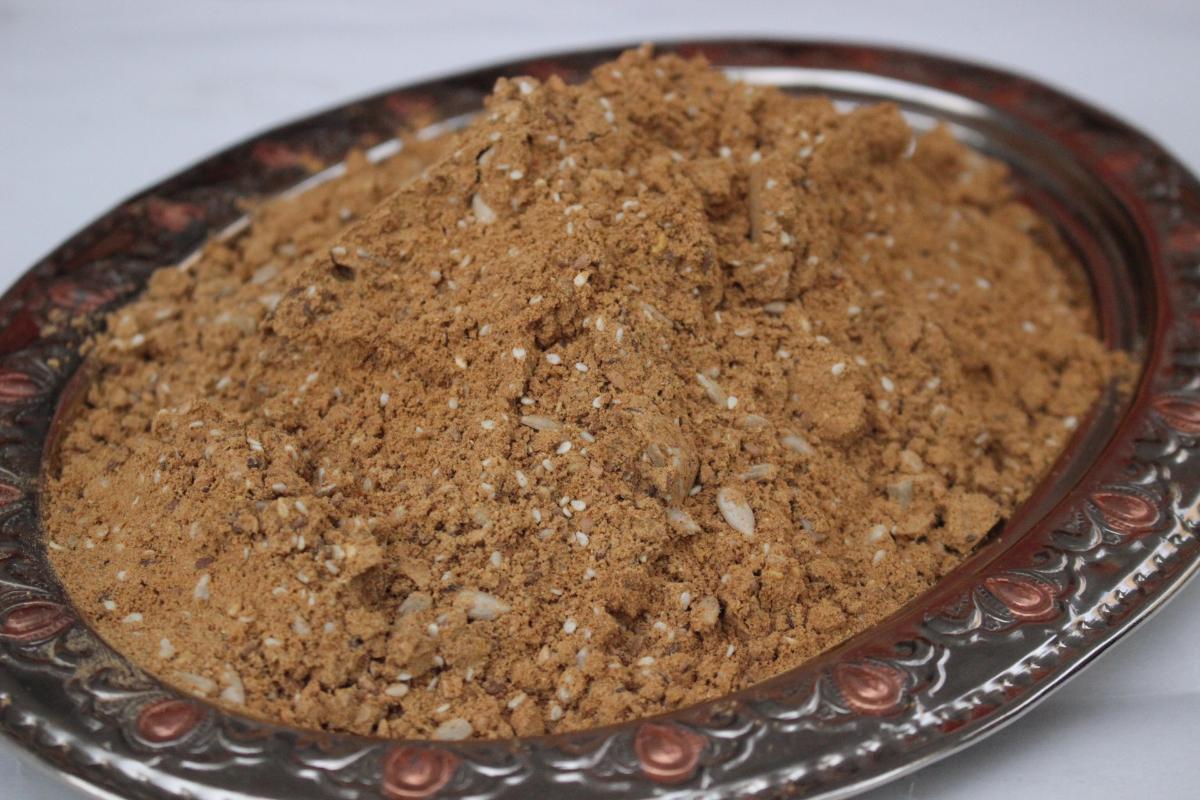 Kahvaltılık Zahter (1 kg )