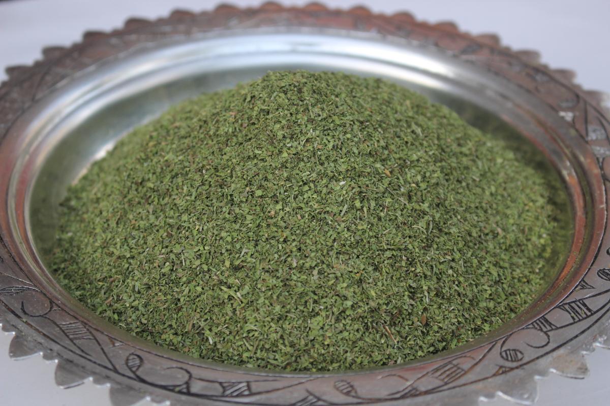 Kuru Nane (1 kg)
