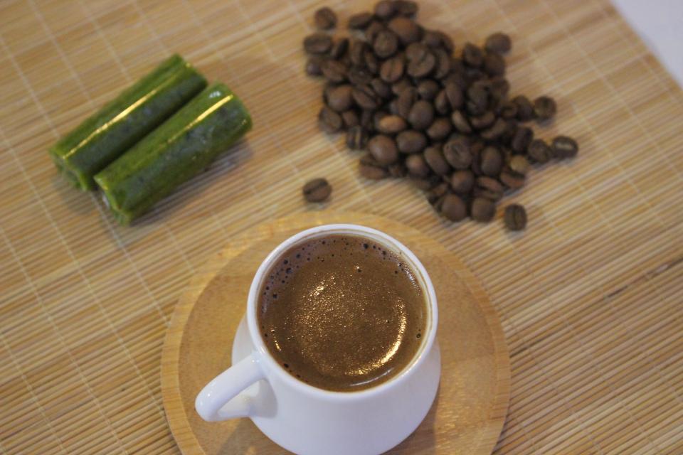 Türk Kahvesi (250 Gr)