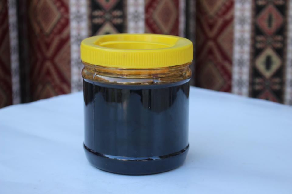 Üzüm Pekmezi (1 kg)