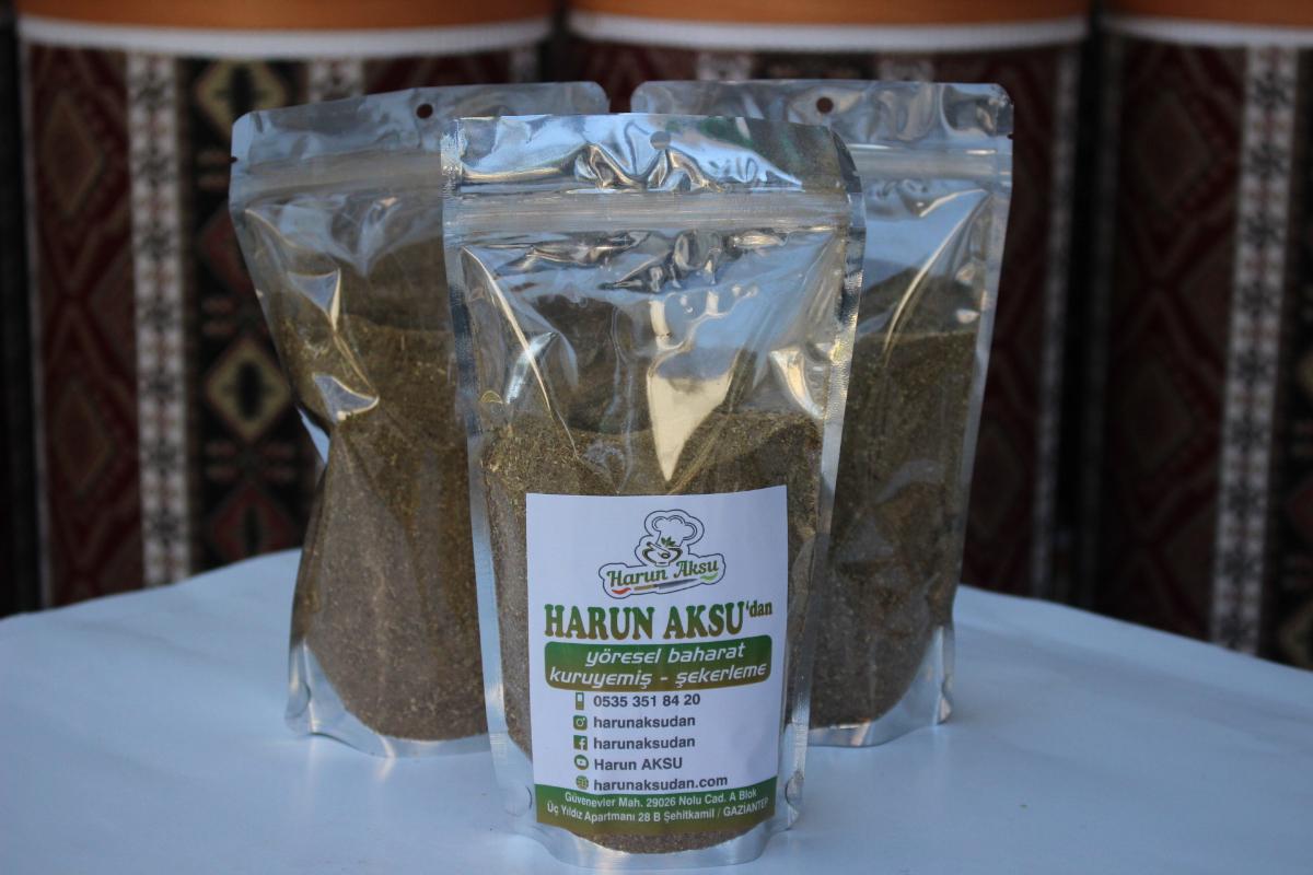 Garam Masala Baharatı (500 gr )