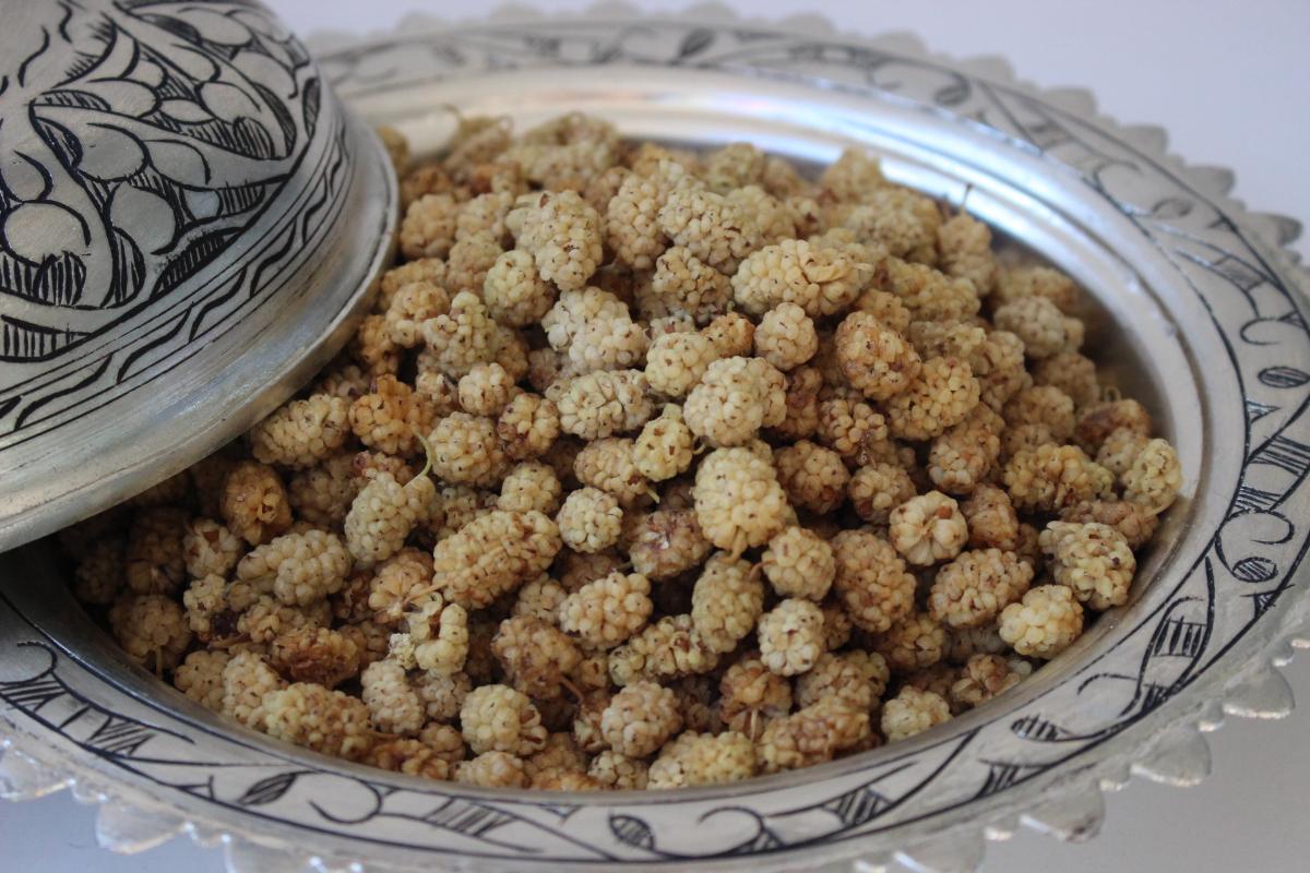 Dut Kurusu Malatya (500 gr )