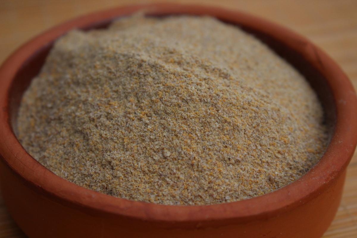 Çemen Tozu (1 kg)