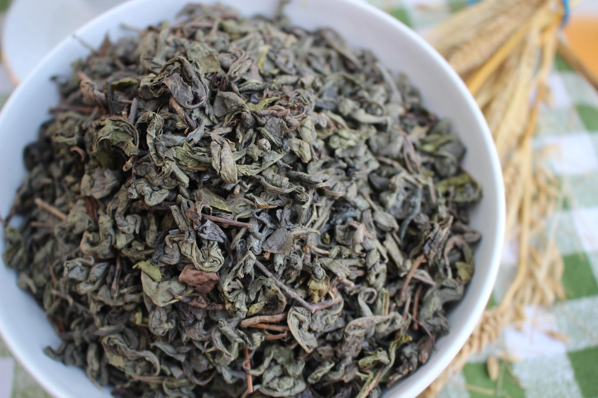 Yeşil Çay ( 500 Gr)