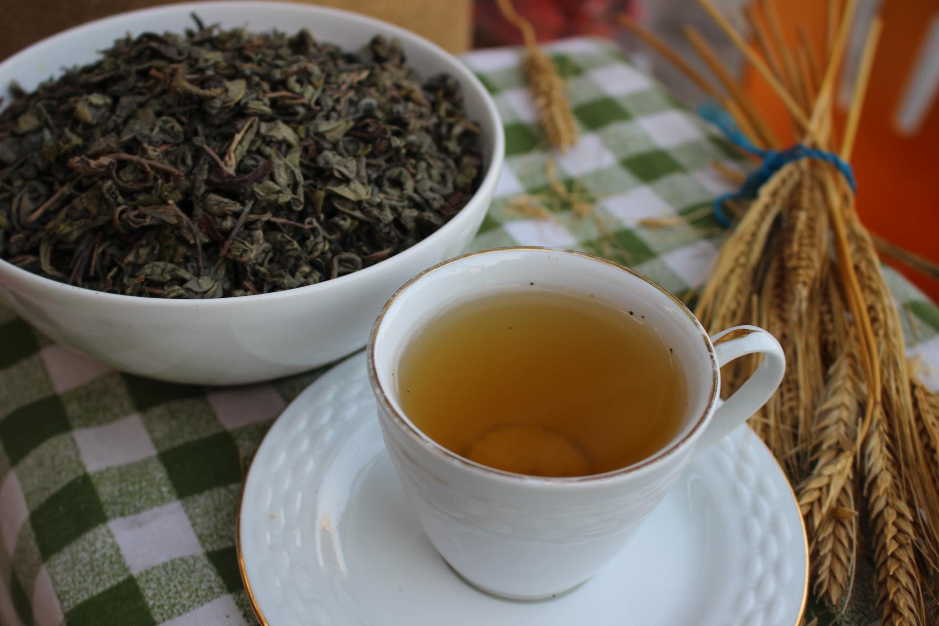Yeşil Çay ( 250 Gr)