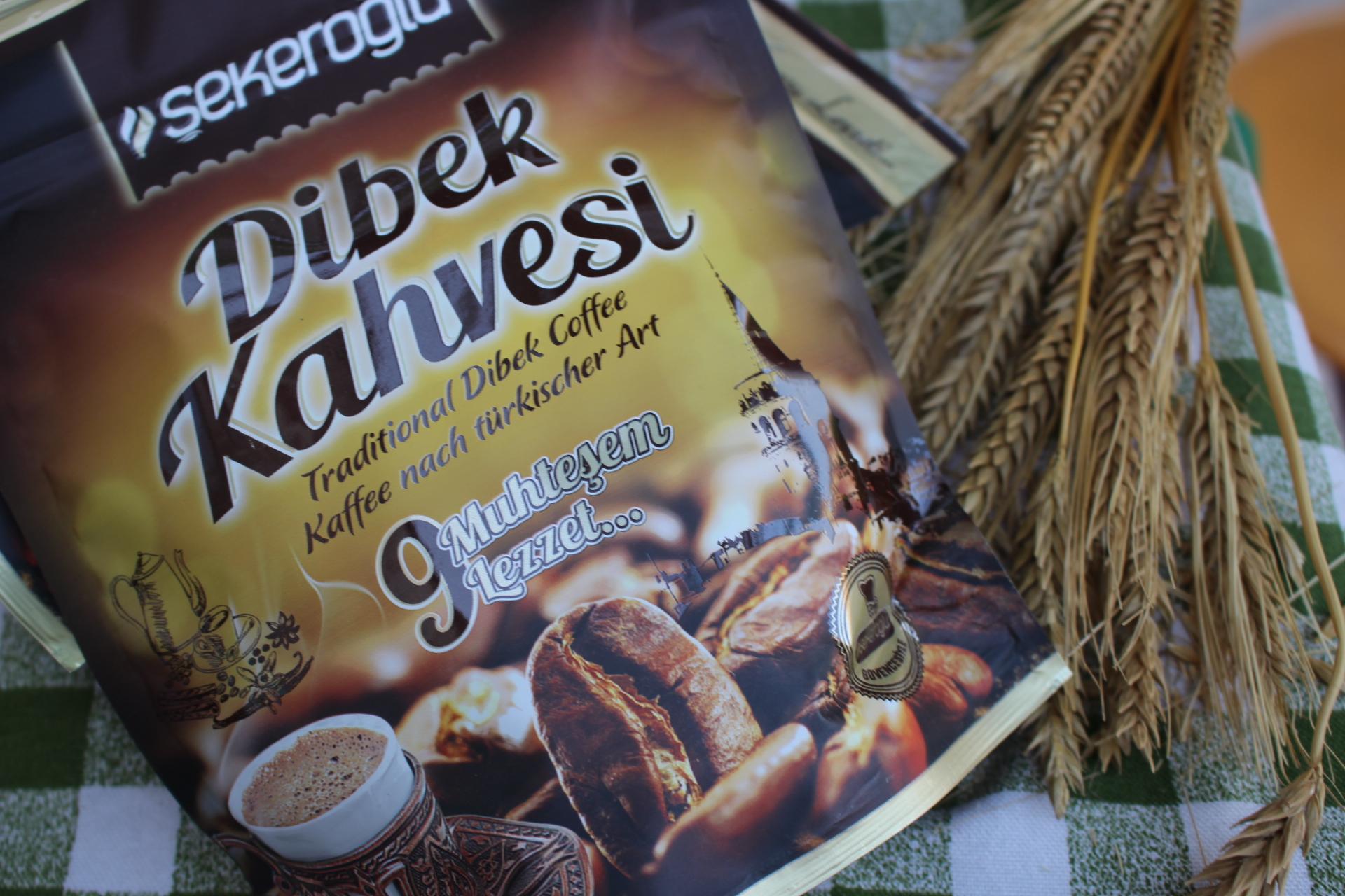 Şekeroğlu Dibek Kahvesi (200 Gr)