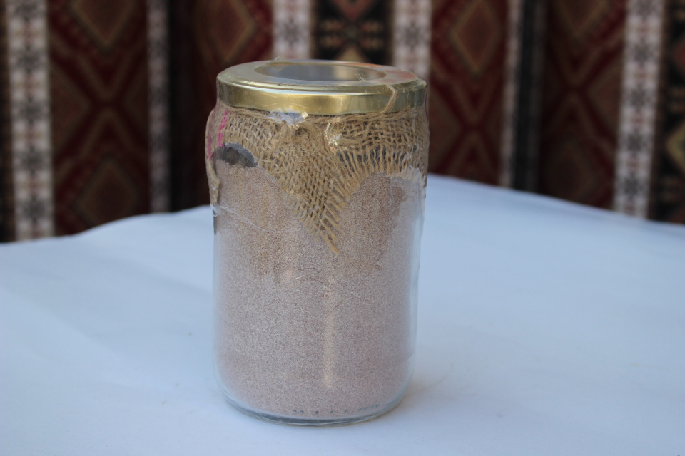 Sütlü Toz Menengiç Kahvesi (250 GR)