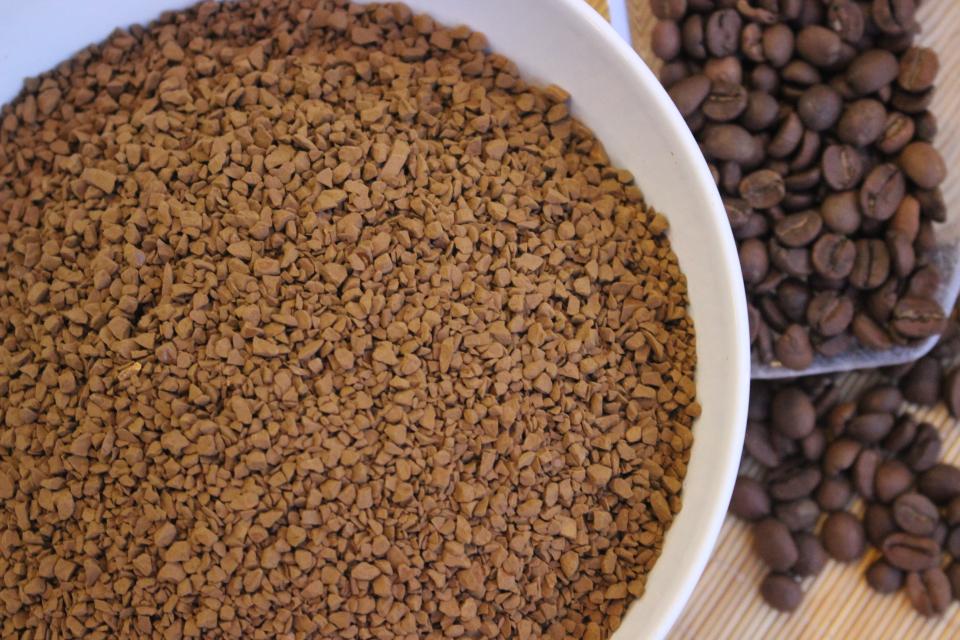 Gold Granül Kahve (1 Kg)