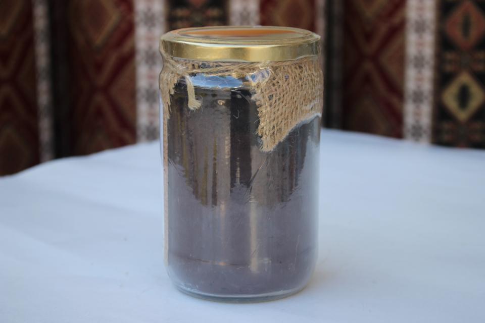 Mırra Kahve Cam (250 GR)