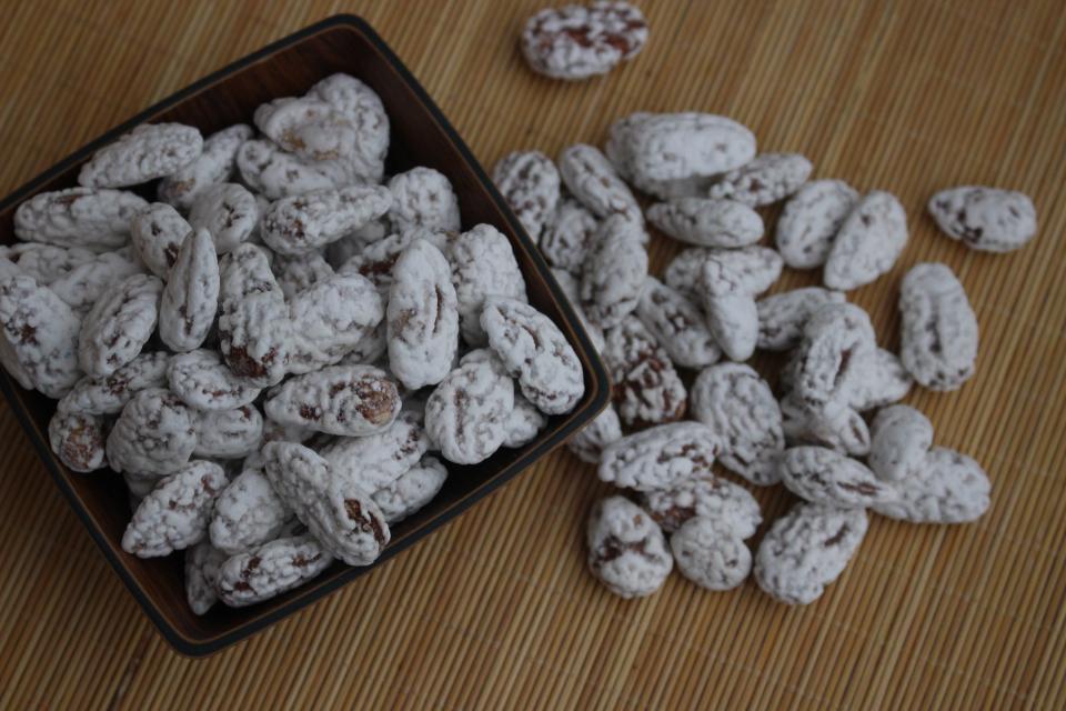 Tozlu Badem Şekeri (500 Gr)