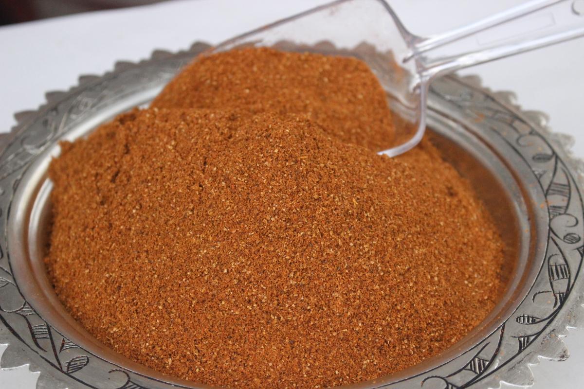 Köfte Baharatı (1 kg )