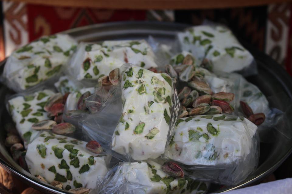 Fıstıkzade Sakız (500 Gr)
