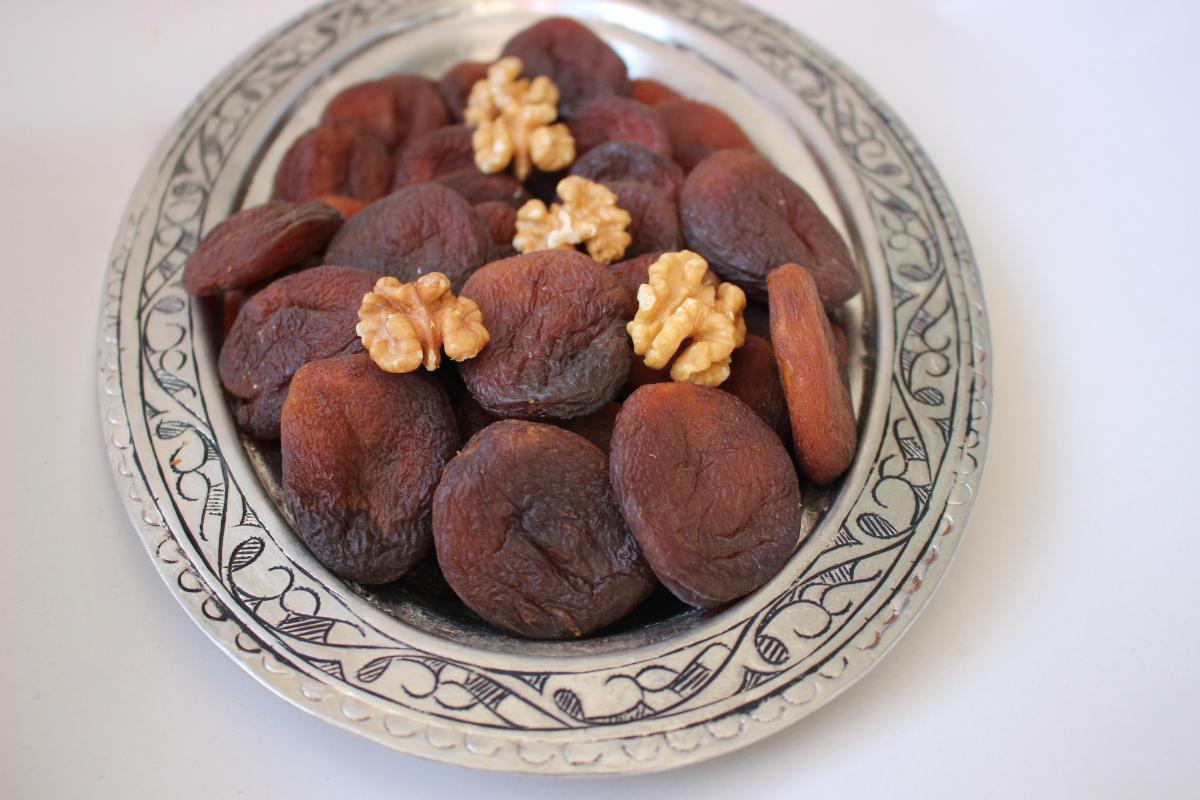 Kayısı Günkurusu (500 gr )