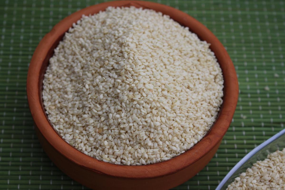 Susam (1 kg )