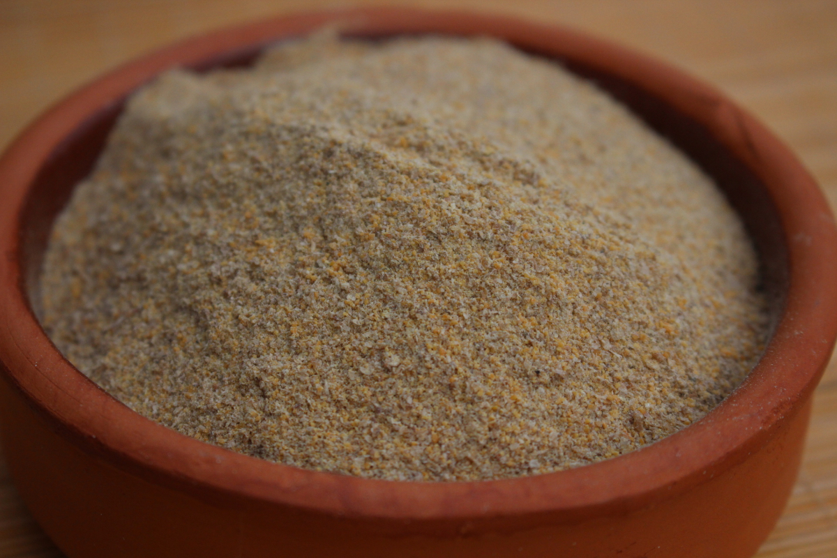 Çemen Tozu (500 gr)